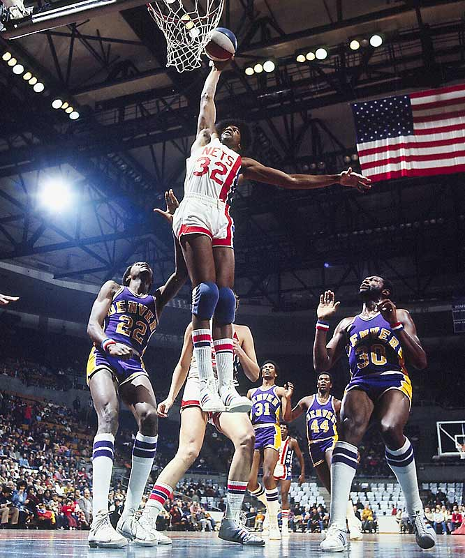 a biography of julius erving Julius erving height & weight julius height in meters: 198 m and 198 cm julius erving height in feet: 6 ft 6 inches julius weight: 907 kg julius erving net worth.