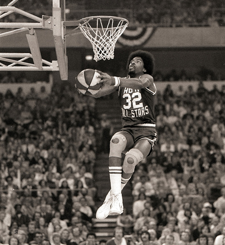 "Happy Birthday to Julius ""Dr J"" Erving"