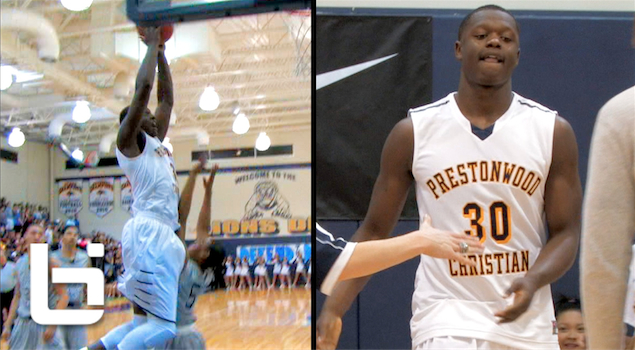 Ballislife | Julius Randle Returns