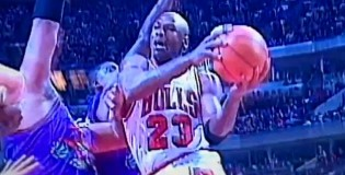 Michael Jordan Top 50 Plays of All Time!