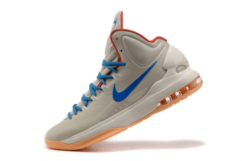 Zoom-KD-5-Basketball-Shoes-Beige-Blue-Light-Orange_4