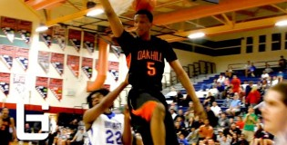 Troy Williams NASTY 2 Hand Oop ALL OVER The Defender at Penny Hardaway Hoopfest!!