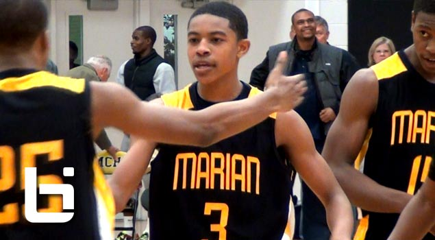 Ballislife | Tyler Ulis has a Killer Crossover