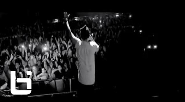 Kendrick Lamar World Tour Vlog Ep. 1 (Video)