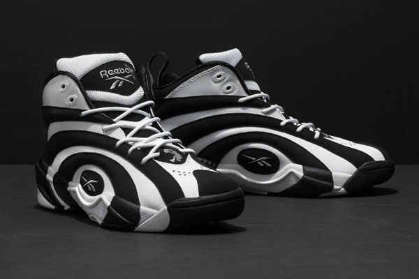 8744b15b259a Swizz Beatz Interviews Shaquille O Neal About The Re-release Of His Reebok  Sneakers!