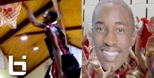 Theo Pinson Proves He is the Best Junior in North Carolina: 6'6″ SF 2012-2013 Mixtape