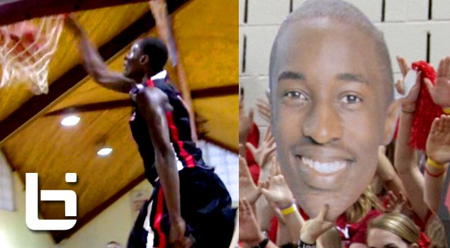 Ballislife | Theo Pinson Junior Season Mixtape