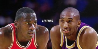 30 Buzzer beaters by Michael Jordan, Kobe and Vince Carter
