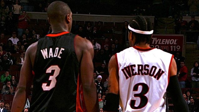 Epic Photo of the Day: Who's the Better #3?