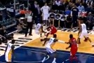 Chris Paul Breaks Paul George&#8217;s Ankles With Some SICK Handles!