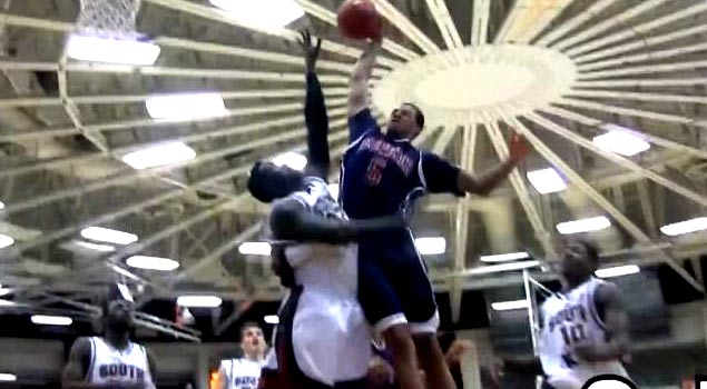 Ballislife | Chris McCullough