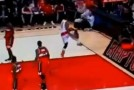 DeMar DeRozan Between The Legs Dunk In Game Vs Wizards (After The Whistle)
