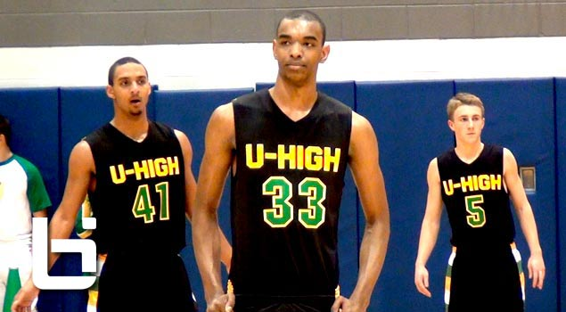 Keita Bates-Diop Shines in Ballislife Mix | OSU Commit 2 Game Mix