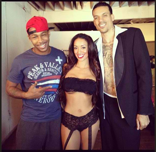 Gloria-Govan-and-Matt-Barnes-for-Urban-Ink (1)