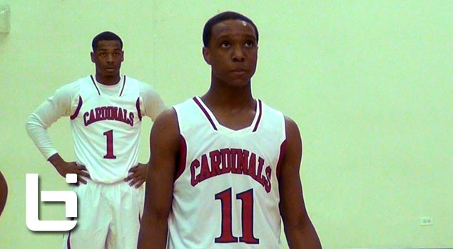 Ballislife | Hyron Edwards Super Sophomore