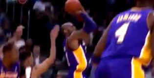 Kobe Bryant Sick 4 Point Play vs Thunder
