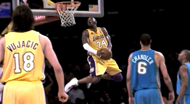 Kobe Bryant HD – AMAZING Kobe Bryant Video Arguably Best on YouTube