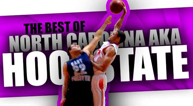 INSANE Highlights from NC's Best HS, College, & NBA Players