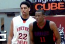 Jahlil Okafor vs. Cliff Alexander: Chicago's Top High School Bigs Collide in Dramatic State Tourney game