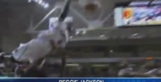 Best Dunk in Boston College History: Reggie Jackson or Corey Raji?
