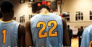 Andrew Wiggins & Huntington Prep: HUNTINGTON PREP HOPEFULS Part 2 – On Point