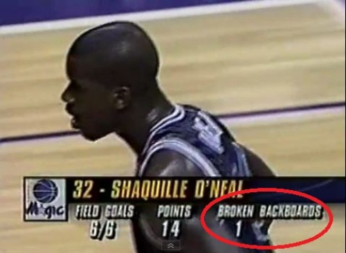 Happy Birthday Shaquille O'Neal – Best games, dunks, moments of Shaq-Fu