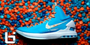 "Nike Zoom KD V's ""Easter Editions"""