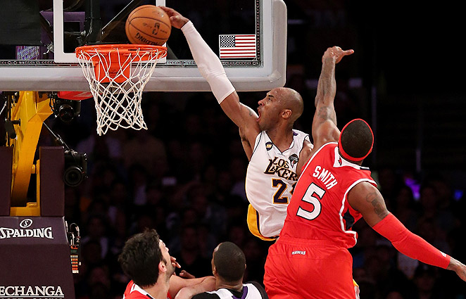 2012-2013 NBA Best Dunks of the Year Mix (11 minutes)