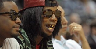Trinidad James watches DeRozan (30pts) go off in his 2nd straight game