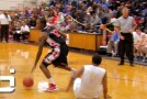 Anthony 'Cat' Barber Brings Lightning Quick Handle to NC State: Hampton PG High School Mixtape
