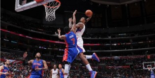 Top 25 NBA dunks of the year (2012/13)
