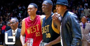 2013 Jordan Brand Classic Mixtape! Jabari Parker & Julius Randle Named Co-MVPs!