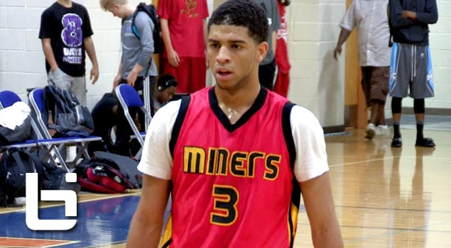 Ballislife | Josh Perkins Best Passer in HS