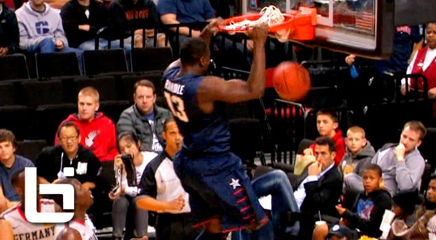 Ballislife | 2013 Nike Hoop Summit