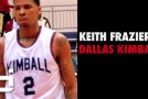 6'5″ Keith Frazier Has NBA Range-! Official Ballislife Senior Mix – SICK HIGHLIGHTS