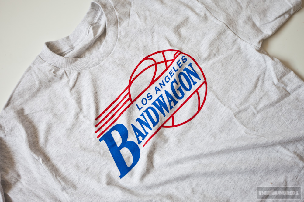 Official NBA Bandwagon Transferal Forms