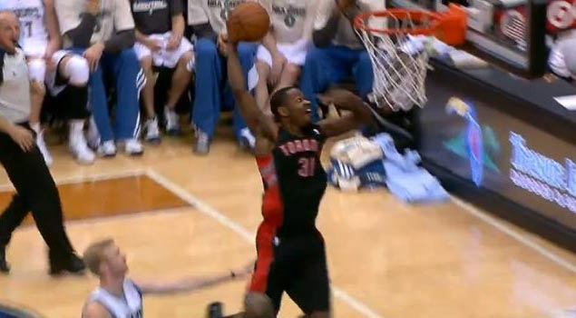 Ballislife | Terrence Ross