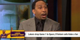 Steven A Smith Goes off on D'Antoni Saying He Owes Kobe a Public Apology; Do You Agree?