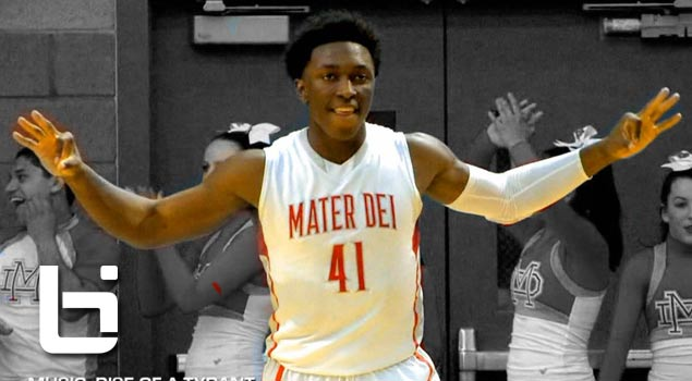 Ballislife | Stanley Johnson Junior Year
