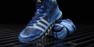ADIDAS CRAZYQUICK – TRIPLE BLUE