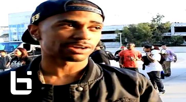 Ballislife | Big Sean