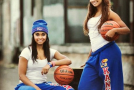 Meet the very fine and talented Gonzalez Twins. Sisters going to Kansas