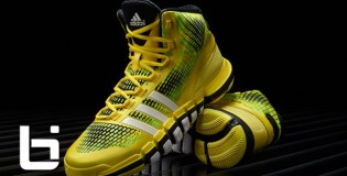 Adidas Unveils New Crazyquick Electricity Colorway