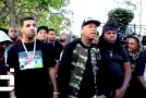 "Drake Pops Up At Yg ""Im A Real 1″ Video Shoot (BTS)"