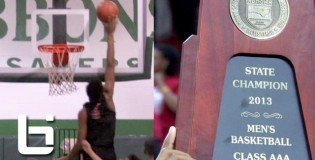 Isaiah Hicks OFFICIAL Senior Season Mixtape: State Champion Looks to Make Immediate Impact at UNC