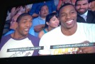 Magic Johnson upset that Dwight Howard &#038; Metta attended the Canelo vs Trout fight