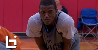 Isaiah Whitehead Headlines 2013 Pitt Jam Fest Recap: 1st Stop of The Association by Under Armour