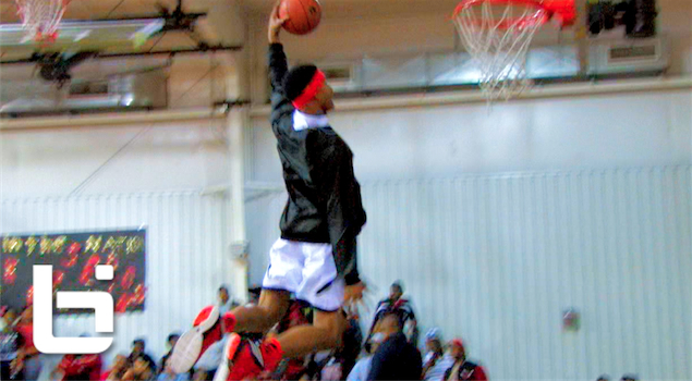Kaviar Shepherd Ballislife Senior Mix | Prime Prep Highlights