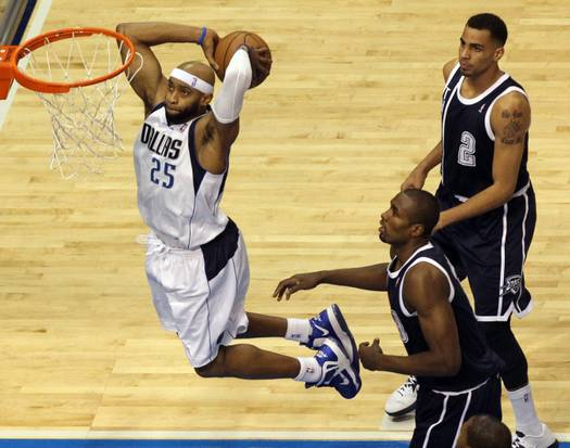 Tags vince carter