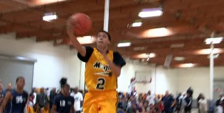 Sedrick Barefield, Cameron Walker & Co Showout for Compton Magic @HOF Classic!